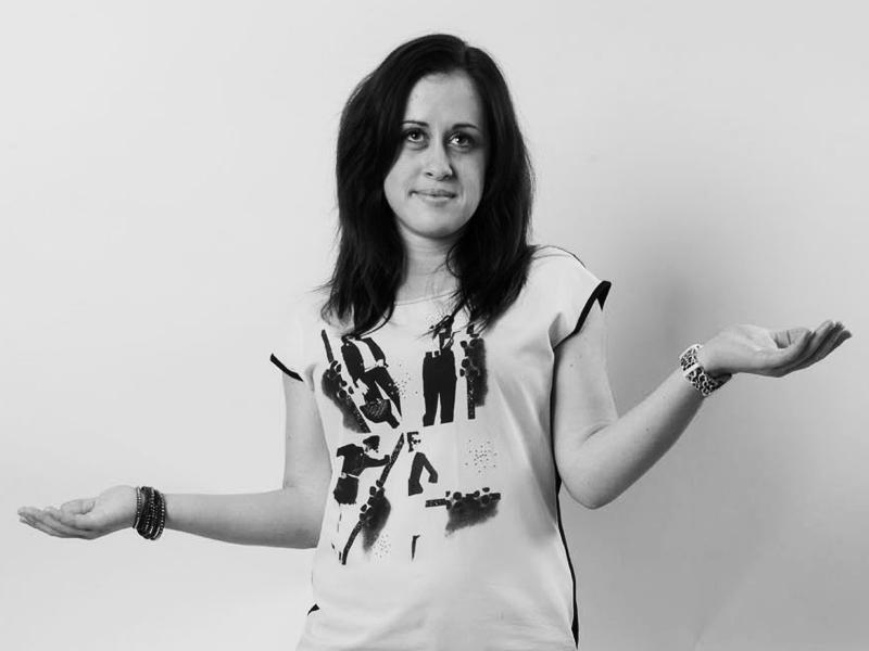 """Pavlína Andělová <span class=""""pracPozice"""">HR Business Partner/ Personalista</span>"""