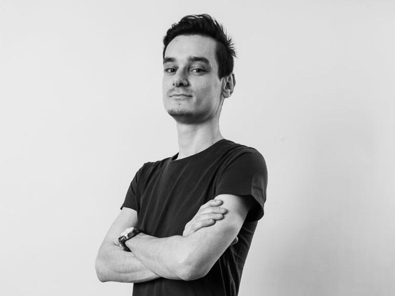 """Tomáš Vítů <span class=""""pracPozice"""">hardwarový a softwarový inženýr</span>"""