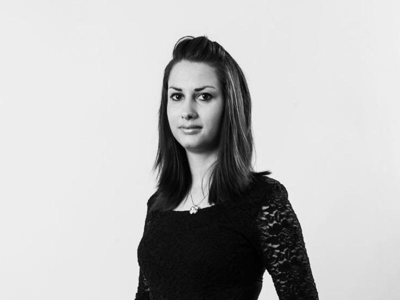 """Kristýna Pavlíková <span class=""""pracPozice"""">koordinátorka změnového řízení</span>"""