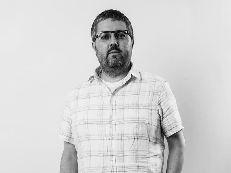 """Dušan Mrázek <span class=""""pracPozice"""">vedoucí vývojové zkušebny</span>"""